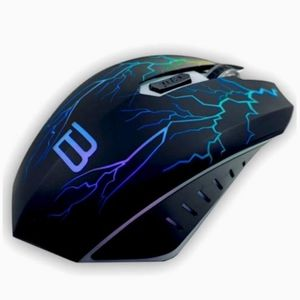 GAMING MOUSE  BY  BYTECH